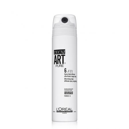 Techni Art Spray Triple Diffusion  lprf32-std250