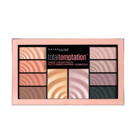 Total Temptation Palette Fard + Highlighter mayt09-fphc97