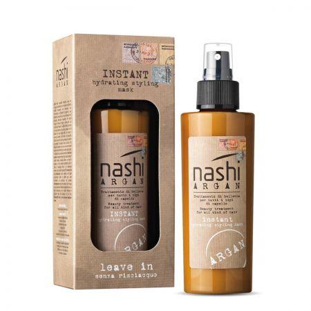 Soin hydratant pour tous types de cheveux - 150ml