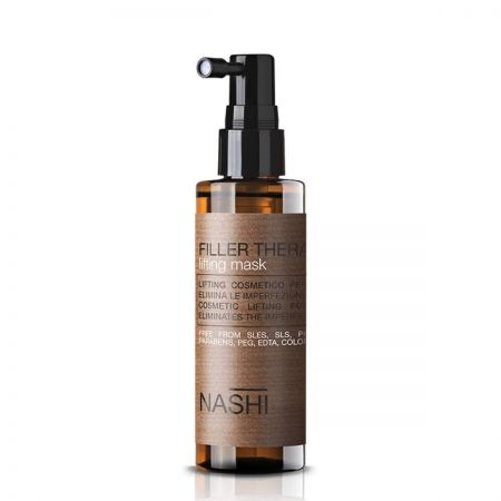 Masque en spray liftant pour cheveux très secs et abîmés - 100ml