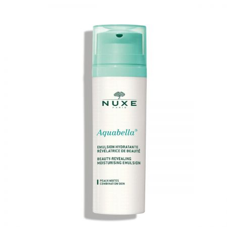 Aquabella Emulsion Hydratante Révélatrice Beauté nuxn19-ehp050