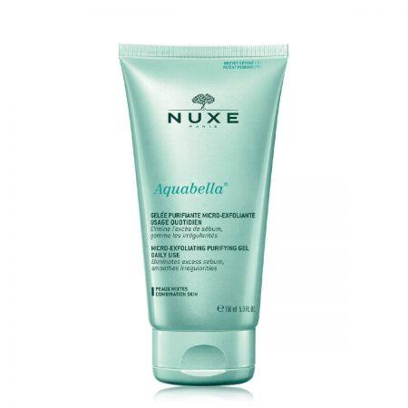 Aquabella Gelée Purifiante Micro Exfoliante nuxn19-gpp150