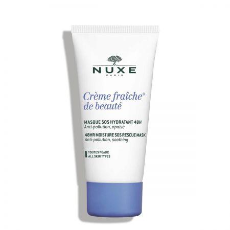 Masque hydratant 48h pour toutes peaux nuxn21-cmh050