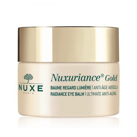 Nuxuriance Gold Baume Regard Lumière nuxn28-brl015