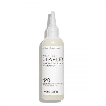 Préparateur et fortifiant du cheveux avant traitement chimique - 155ml
