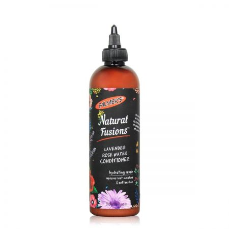 Natural Fusions Conditioner Après-Shampooing Hydratant  palm36-ash350