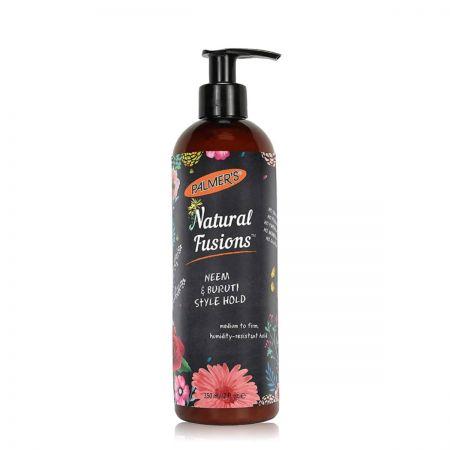 Natural Fusions Crème Coiffante Anti-Humidité palm36-cch350