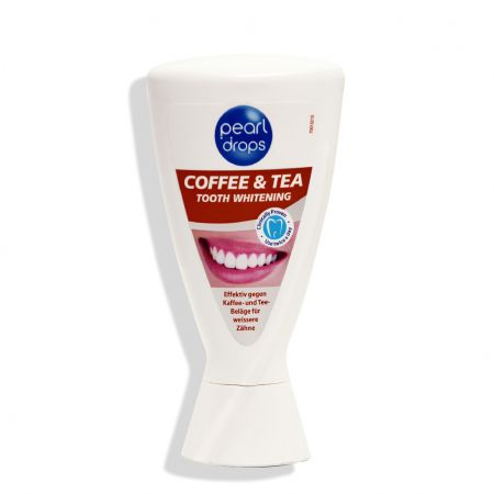 Dentifrice blancheur 3 semaines - 50ml