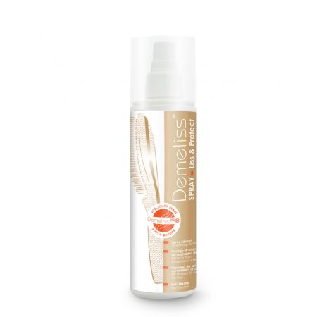 Spray lissant thermo-protecteur - 200ml