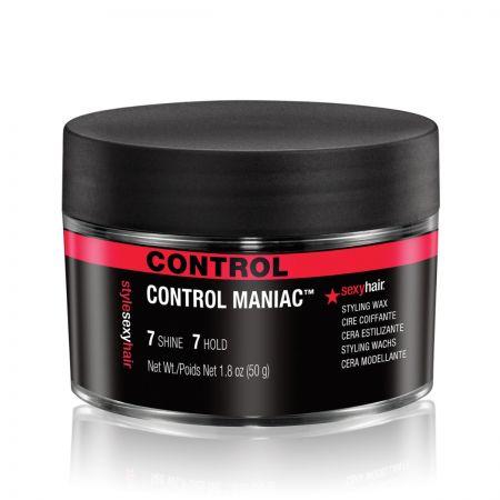 Style Control Maniac Cire Coiffante shac11-c7t050