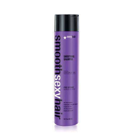 Shampooing lissant anti-frisottis sans sulfates A646630013715