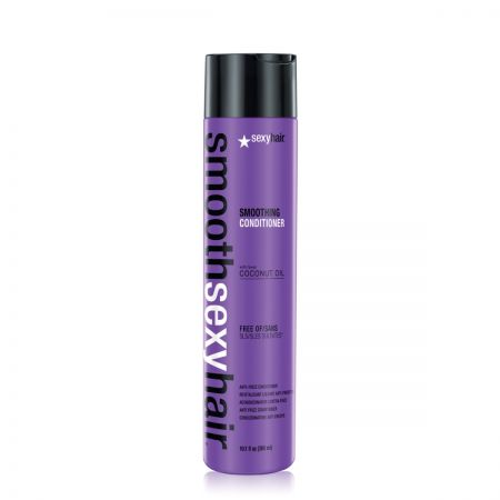 Smooth Soin Lissant Anti-Frisottis shac12-sla300