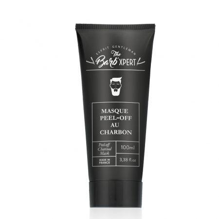 Masque pell-off au charbon - 100ml